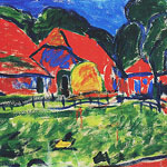 HECKEL, Erich