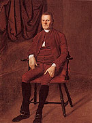 Ralph Earl Roger Sherman c1775
