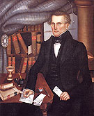 Bundy Horace Vermont Lawyer 1841