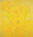 Georgia O'Keeffe Jonquils No IV 1936