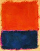Mark Rothko Untitled 789A