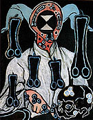 Francis Picabia Portrait of a Doctor c1935
