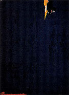 Clyfford Still Untitled 353 1953