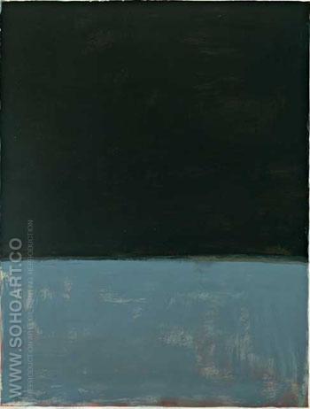 Untitled 1968 B - Mark Rothko reproduction oil painting