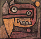 Untitled c 1940 - Paul Klee