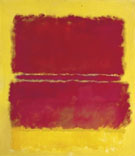 Mark Rothko Number 15 1952