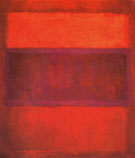 Untitled 1957 B59 - Mark Rothko