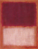 Mark Rothko Untitled 699 1961