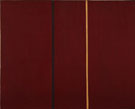 The Covenant 1949 - Barnett Newman