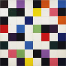 Ellsworth Kelly Color for a Large Wall