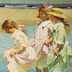 POTTHAST, Edward Henry
