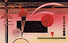 Pressure From Above 1928 - Wassily Kandinsky