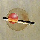 Laszio Moholy-Nagy Reproduction oil painting of AL 3  1926