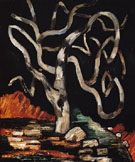 Marsden Hartley Fig Tree c1926