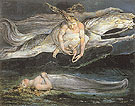 Pity c1795 - William Blake