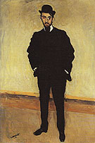 Albert Marquet Andre Rouveyre 1904