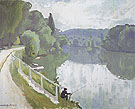 Albert Marquet Bords de Riviere 1913