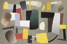 Jean Helion Composition in Colours 1934
