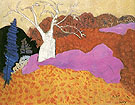 Autumn 1944 - Milton Avery