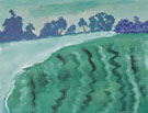Summer Sea 1959 - Milton Avery