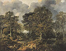 Thomas Gainsborough Cornard Wood c1746