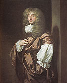 Sir Thomas Thynne - Sir Peter Lely