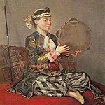 LIOTARD, Jean Etienne