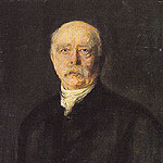 LENBACH, Franz von