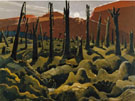 Paul Nash We are Making a New World
