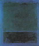 Untitled 806 1967 - Mark Rothko reproduction oil painting