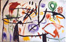 Joan Miro Untitled Special Commission