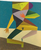 Provocation 1957 - Victor Brauner