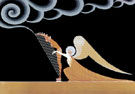 The Angel - Erte