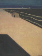 Leon Spilliaert La Digue