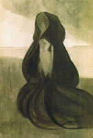 Leon Spilliaert Maeterlinck Theatre