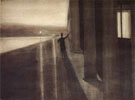 Night - Leon Spilliaert
