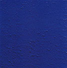 Yves Klein IKB 190 1959