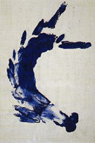 Yves Klein ANT 64 1960