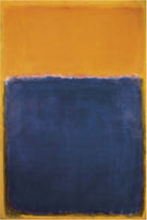 Untitled 1950 A7 - Mark Rothko