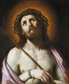 Guido Reni Ecce Homo 1638