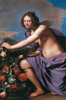 Guido Reni La Venere Del Guercino 