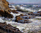 George Gardner Symons Southern California Coast 