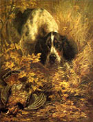 Edmund Henry Osthaus Retrieving