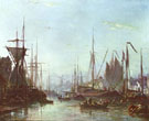 Johan Barthold Jongkind Rotterdam A