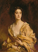 The Countess of Rocksavage 1913 - John Singer Sargent