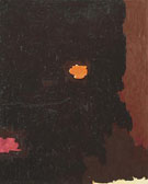 1950 B - Clyfford Still