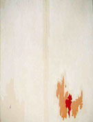 Clyfford Still Untitled 1953