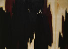 Untitled 1958 - Clyfford Still