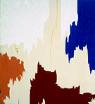Untitled 1959 B - Clyfford Still