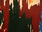 Clyfford Still Untitled 1960 2